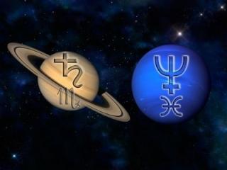 Saturn-Neptune 1