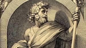 Saturn myth